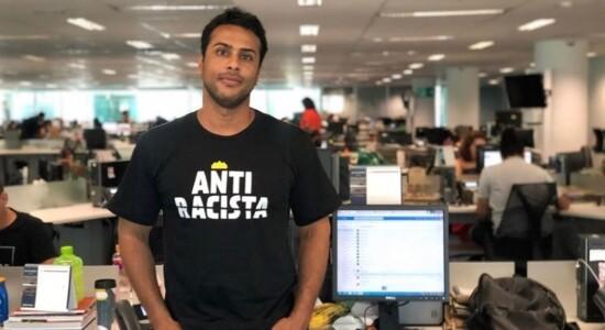 Adalberto Neto foi demitido do jornal O Globo
