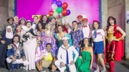 Demissões na Globo deverão afetar elenco do Zorra