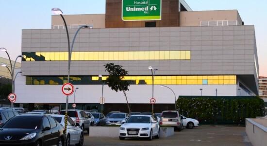 Hospital Unimed-Rio tem oportunidades de estágio para estudantes de Medicina