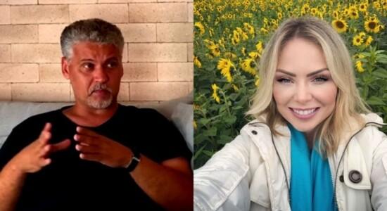 Primeiro marido de Bianca Toledo questiona milagre que ela testemunha