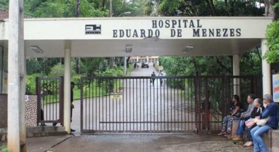 Em MG, jovem é internada com suspeita de coronavírus