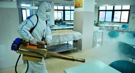 Brasil tem nove casos suspeitos de coronavírus