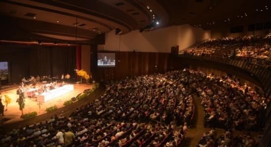 Goiânia recebe 100ª Assembleia da Convenção Batista Brasileira