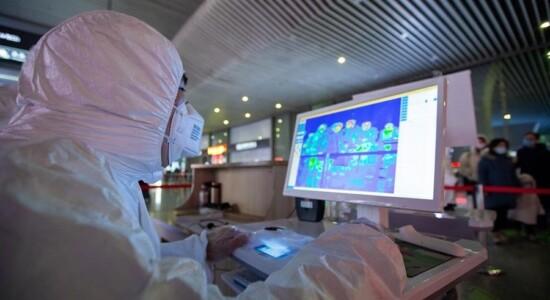 Casos de coronavírus têm se espalhado ao redor do mundo