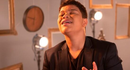 Paulo Neto gravou novo clipe pela MK Music