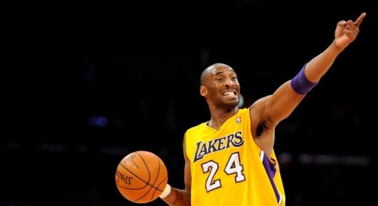 Kobe Bryant morre após queda de helicóptero