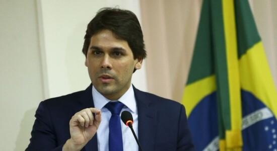 Renato Vieira não é mais, presidente do INSS
