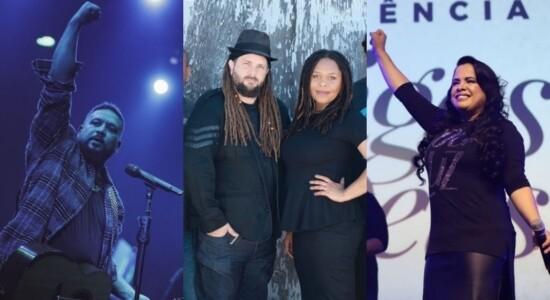 Capital da Fé: Veja lista dos artistas que estarão no evento