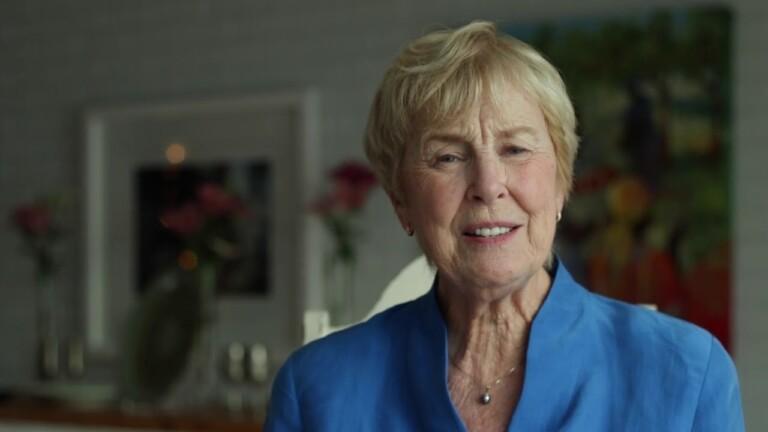Darlene Cunningham, líder da JOCUM