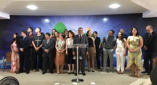 Colégio Batista do Rio de Janeiro foi inaugurado na Zona Oeste da cidade