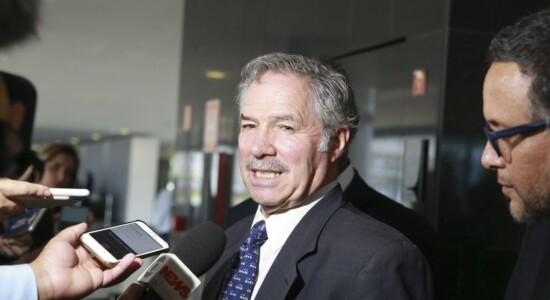 Ministro das Relações Exteriores da Argentina, Felipe Solá